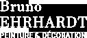 Logo Bruno Ehrhardt – Peinture & Décoration