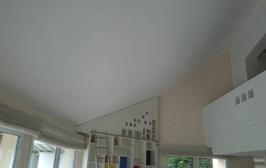 Illustration Rafraîchissement des murs