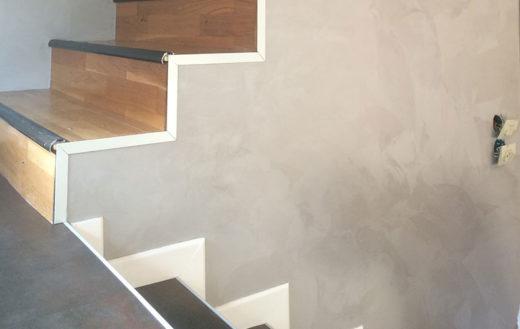 Illustration Rénovation murs & sols