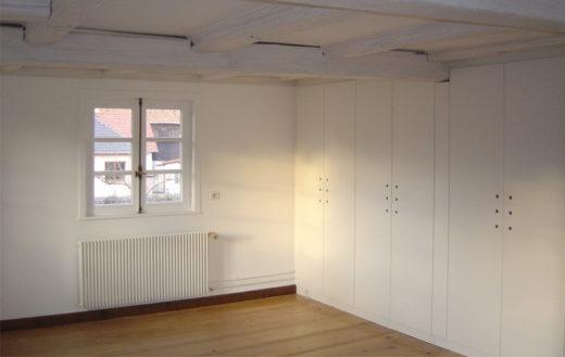 Illustration Rénovation intérieure complète
